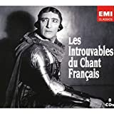 Introuvables Du Chant Francais