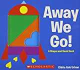 Away We Go!, Chieu Anh Urban, 0545461790