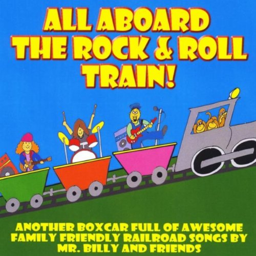 how to play rock and roll train