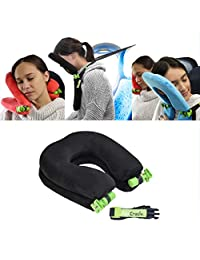 FaceCradle Latest Model,5 Modes plus,Multi Function,Better Neck Support,Sleep Forward for travel on plane, car, bus for nap