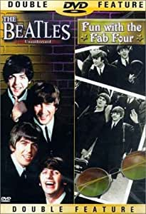 The Beatles Unauthorized/Fun with the Fab Four by Good Times Video