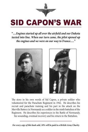 Sid Capon's War