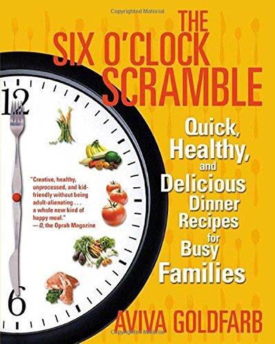 Six OClock Scramble Delicious Families product image