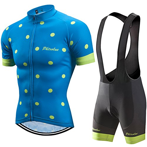 Painstaking 1 Piece Mens Cycling Bib Shorts Sport Vest Riding Clothing Suit Bicycle Straps Sportswear Bike 3d Padded Braces Pants Security & Protection