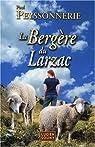 La bergère du Larzac par Peyssonnerie