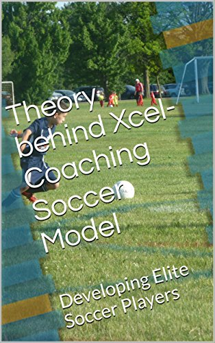 fan products of Theory behind Xcel-Coaching Soccer Model: Developing Elite Soccer Players