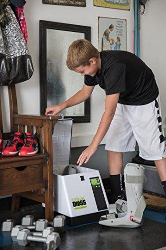 StinkBOSS Shoe Deodorizer, Ozone Sanitizer and Dryer by StinkBOSS (Image #3)