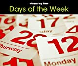 Days of the Week, Tracey Steffora, 1432949012