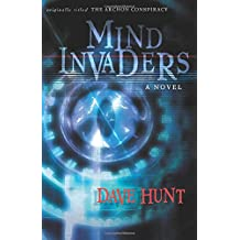 Mind Invaders—A Novel