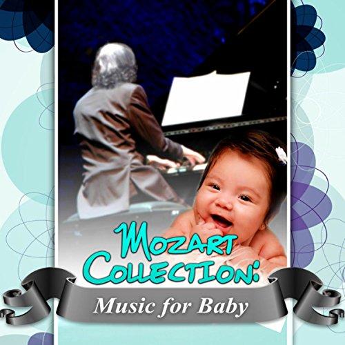 (Piano Concerto No. 5 in D Major, K. 175: III. Allegro (Harp Version) [Oasis de Musique Zen)