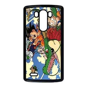 LG G3 Phone Case Black Dragon Ball WQ5RT7505860