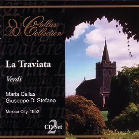 Amazon.com: Verdi: La Traviata: Libiamo ne'lieti calici: Giuseppe di
