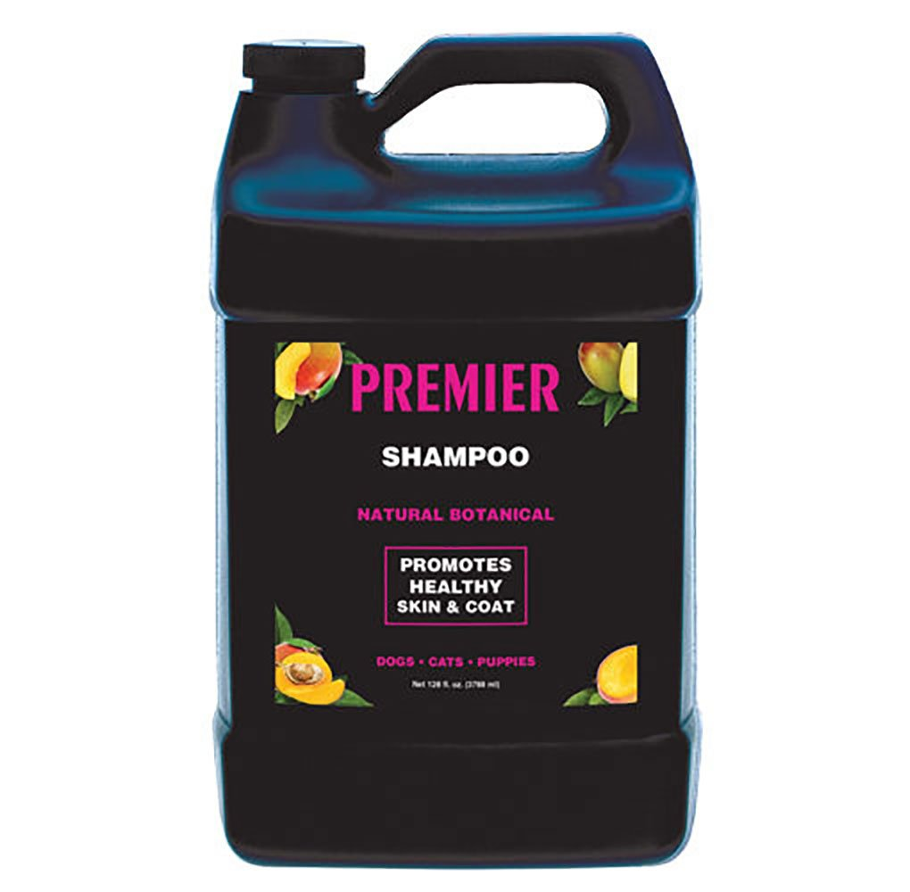 EQyss Premier Pet Shampoo 128 oz