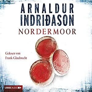 Nordermoor Hörbuch