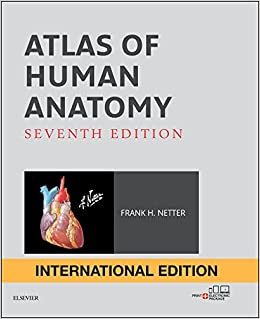 netter atlas of human anatomy 7th edition pdf download