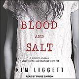 Blood and Salt (The Blood and Salt Novels)