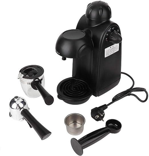 Máquina de café para el hogar, Mini máquina de café portátil para ...