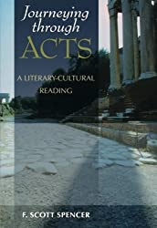 Journeying through Acts: A LiteraryCultural Reading