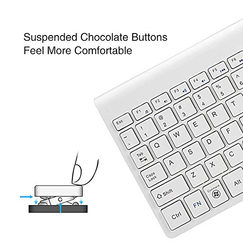 Buy wireless keyboard and mouse for macbook pro