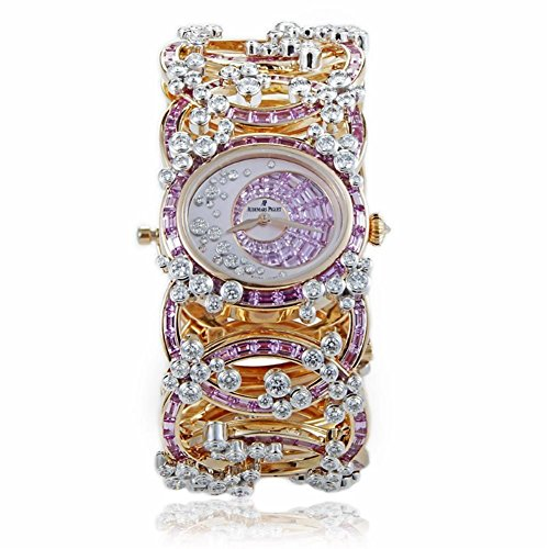 Audemars Piguet Millenary mechanical-hand-wind womens Watch 79385OR.ZF.9187RC.01 (Certified Pre-owned)