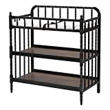 Crib and Changing Table for Sale DaVinci Jenny Lind Changing Table, Ebony