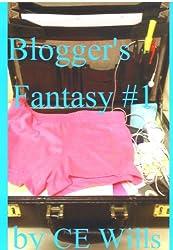 Blogger's Fantasy #1