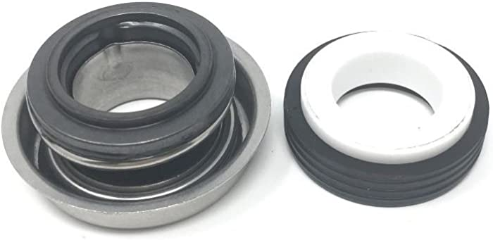"Pool & Spa Pump Shaft Seal 5/8"" Replacement For PS-1000 AS-1000"