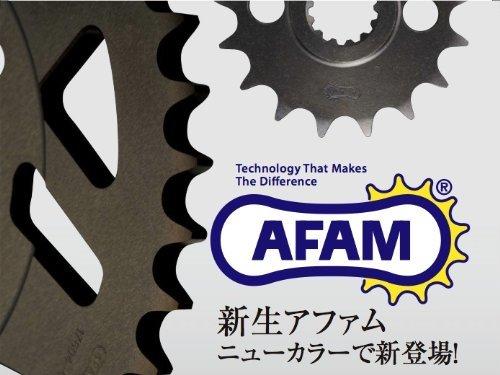 AFAM(アファム) リアスプロケット ハードアルマイト 36802-40   B006L0FRTW