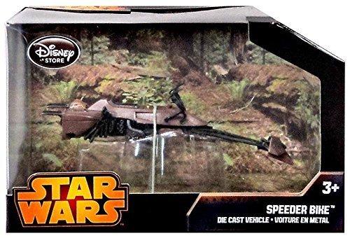 Star Wars Speeder Bike (Star Wars Diecast Vehicle Speeder Bike)