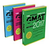 The Official Guide to the GMAT Review 2017 Bundle + Question Bank + Video offers