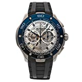 Roger Dubuis Pulsion Mechanical (Automatic) Silver Dial Mens Watch...