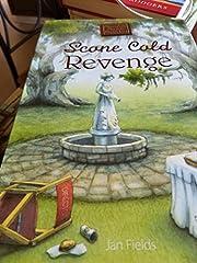Scone Cold Revenge (Chocolate Shoppe…
