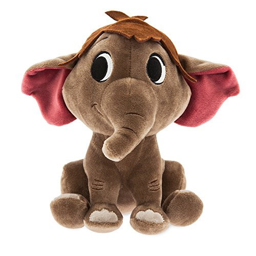 (Disney Baby Elephant Plush Doll - The Jungle Book )