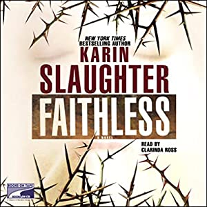Faithless Audiobook