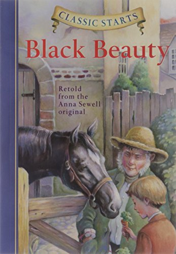 "Classic Startsâ""¢ Audio: Black Beauty (Classic StartsTM Series)"