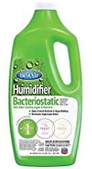 BestAir 3BT Original Humidifier Bacterio...