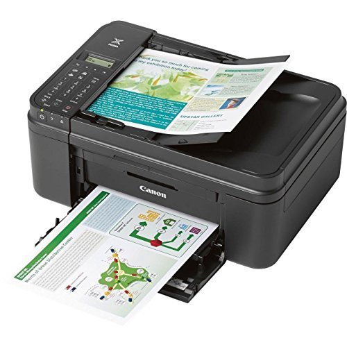CANON 0013C022 Inkjet Printer by Canon