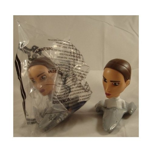 - Star Wars The Clone Wars McDonald's Happy Meal Toy Padme Amidala Royal Starship