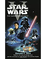 Star Wars, Episode V: The Empire Strikes Back by Donald F. Glut (1985-06-12)