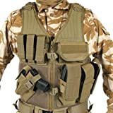 BLACKHAWK! Omega Cross Draw/Pistol Mag Vest