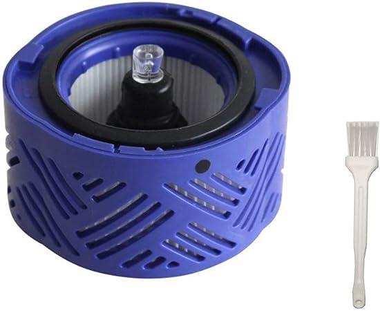 Sweet D Filtro Trasero Post Motor Hepa Filter para Dyson V6 & Aspirador Accesorios, Kit de Repuestos: Amazon.es: Hogar