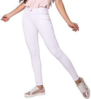 Producto de Malaika®, modelo ceñido para mujeres, pantalones ...