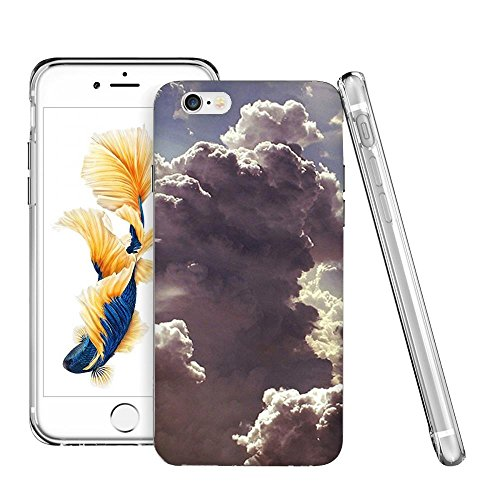 Thwo M84018_Above Storm Clouds HD Wallpaper phone case for iphone 6/6s plus