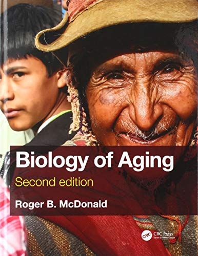 Biology of Aging (English and English Edition)