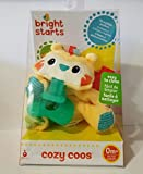 BRIGHT STARTS COZY COOS TIGUERE by Kids II