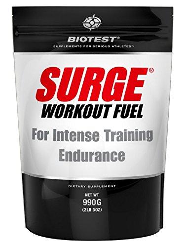 Surge® Workout Fuel - Grape - 990 g