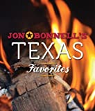 img - for Jon Bonnell's Texas Favorites by Jon Bonnell (2012-03-01) book / textbook / text book