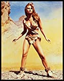 One Million Years B C Fridge Magnet 2.5 x 3.5 Raquel Welch Poster Canvas Print