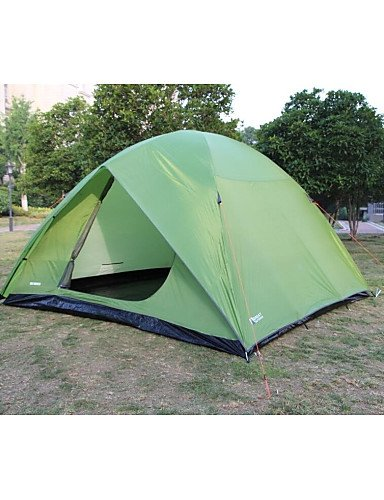 HIIY Greatoutdoor Outdoor 6 Person Waterproof Camping Tent