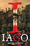 Front cover for the book Iago by David Snodin